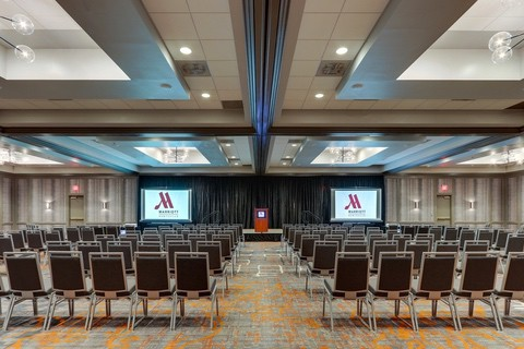 Approved Marriott Hotel Photography