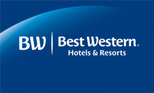best western logo parent brand