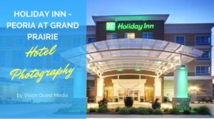 Holiday Inn Peoria Grand Prairie